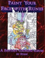 Paint Your Face with Runes