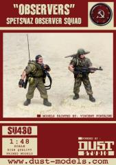 Spetsnaz Observer Squad - Observers