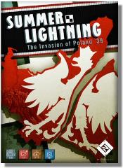 Summer Lightning - The Invasion of Poland '39