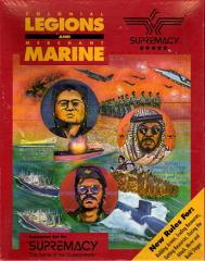Colonial Legions and Merchant Marine