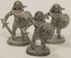 Barbarians #1