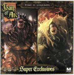 Joan of Arc - Super Exclusives