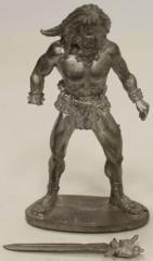 Barbarian, The
