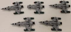 Terran Star Bomber Collection #1