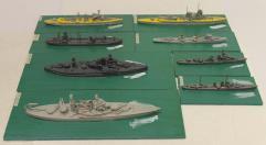Ship Collection #1