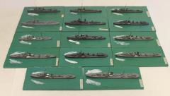 Ship Collection #2
