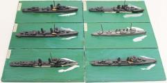 Ship Collection #5