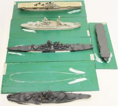 Ship Collection #6