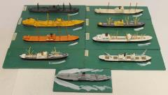 Transport Ship Collection