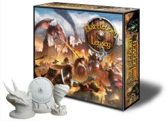 Battleborn Legacy (Deluxe Kickstarter Edition)