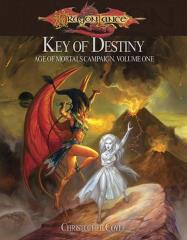 Age of Mortals Campaign #1 - Key of Destiny