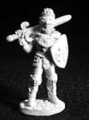 Gustav - Dominion Lord