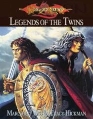 Legends of the Twins
