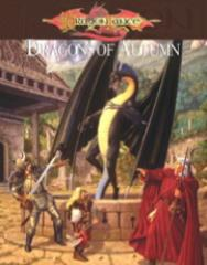 Dragons of Autumn