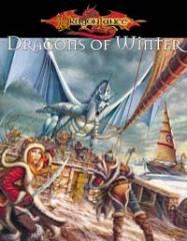 Dragons of Winter