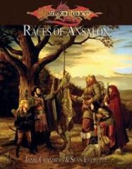 Races of Ansalon