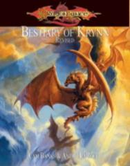 Bestiary of Krynn (Revised Edition)
