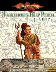 Tasslehoff's Map Pouch - Legends