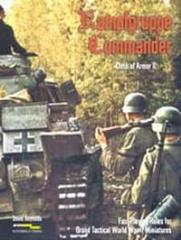 Kampfgruppe Commander - Clash of Armor II