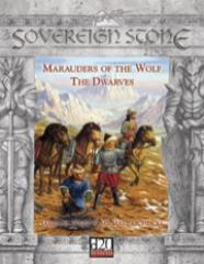 Marauders of the Wolf - The Dwarves