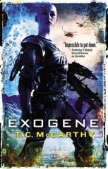 Subterrene War #2 - Exogene