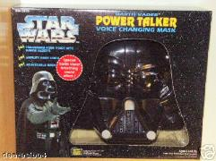 Darth Vader Power Talker
