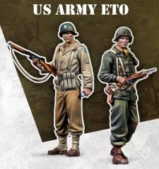 US Army ETO