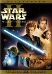 Star Wars II - Attack of the Clones (Widescreen Edition)