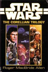 Corellian Trilogy