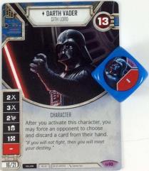 Darth Vader - Sith Lord, Awakenings #10