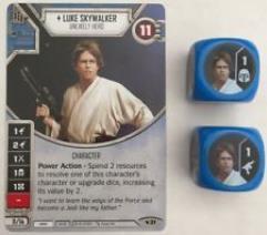 Luke Skywalker - Unlikely Hero, Legacies #031