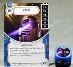 R2-D2 - Legacies #035