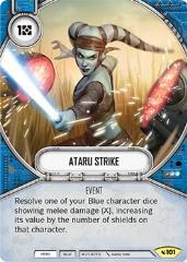 Ataru Strike - Legacies #101