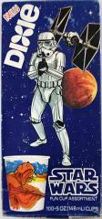 Dixie Cups - Stormtrooper Box (100)