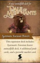 Dale of Merchants - Systematic Beurasian Beavers