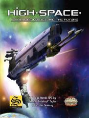 High-Space Core Setting Book