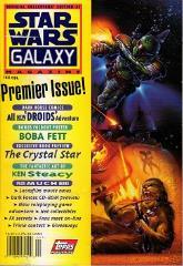 "#1 ""Droids Adventure, Boba Fett Poster"""