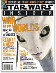 "#66 ""War of the Worlds, Infamous Imperial Generals"""
