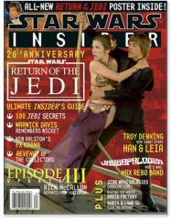 "#67 ""100 Jedi Secrets"""