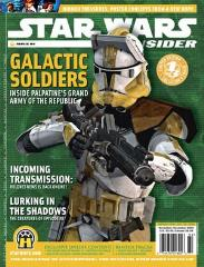"#84 ""Galactic Soldiers, The Creatures of Episode III"""