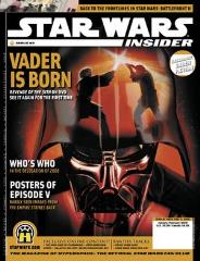 """#85 """"Vader is Born"""""""