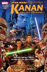 Star Wars - Kanan, The Last Padawan