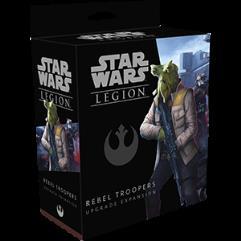Rebel Troopers Upgrade Expansion
