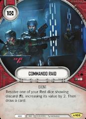 Commando Raid - Awakenings #103