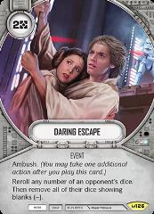 Daring Escape - Awakenings #126