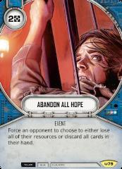 Abandon All Hope - Awakenings #79
