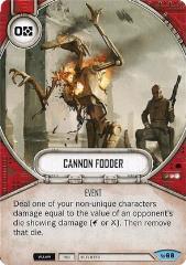 Cannon Fodder - Awakenings #68