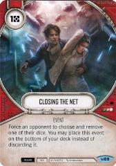 Closing the Net - Awakenings #69