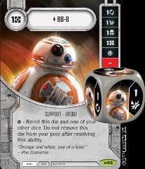 BB-8 - Awakenings #43