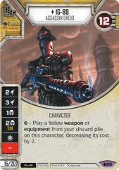 IG-88 - Assassin Droid - Spirit of Rebellion #26